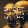 Erstmals auf der EuroCIS 2019:  Die Smart Fitting Suites als ganzheitliches No-Line-Konzept