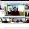 CeBIT: Videokonferenzlösung von daviko jetzt mit Panoramablick und SVC