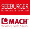Beste Aussichten für die E-Rechnung in Verwaltungen: MACH setzt auf SEEBURGER