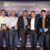 Gründerszene Awards für digitale Wachstumssieger (FOTO)