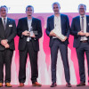 """Controlware ist Fortinet Partner of the Year 2018 in der Kategorie """"Government, Health & Education"""""""