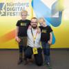 So geht Wachstum: 12.000 Besucher beim Nürnberg Digital Festival 2018