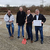 Paderborner TK-World AG erweitert Bürogebäude am Standort Oberes Feld
