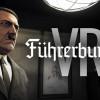 Führerbunker VR – Das Ende des Dritten Reichs in Hitlers letztem Versteck erleben / Eine VR (Virtual Reality)-Dokumentation (FOTO)
