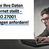 Bevor er Ihre Daten ins Internet stellt……Jetzt schnell handeln und Infos anfordern!