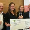 "moinworld erhält ""ITEC Cares Award"" 2019 (FOTO)"