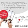 DiMarEx – Rekordverdächtige 2.500 Anmeldungen zur virtuellen Messe