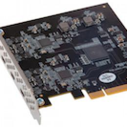 Sonnet präsentiert zwei neue SuperSpeed USB 10Gbps PCI Express® (PCIe®) Adapterkarten mit je vier Ports