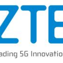 ZTE präsentiert sein erstes 5G Flaggschiff-Smartphone auf dem MWC 2019