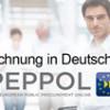 E-Rechnungen mit PEPPOL-Anbindung – Was ist zu tun?
