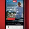 Avis mit Branchenneuheit: Kunden erhalten Kontrolleüber die Fahrzeug-Anmietung per App (FOTO)
