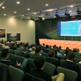 Ein voller Erfolg: Controlware begrüßte über 400 Besucher auf der IT-Security Roadshow 2019