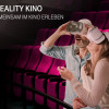 Die Telekom bringt Virtual-Reality-Filme in deutsche Kinosäle (FOTO)