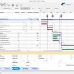 Aktueller Vergleich Projektmanagement-Software