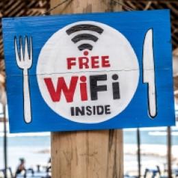 Mobiles Internet: Mehrheit will offenes WLAN und Mobilfunkausbau