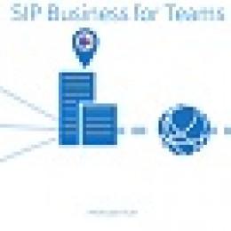toplink bietet seinen SIP-Trunk jetzt auch für Microsoft Teams an
