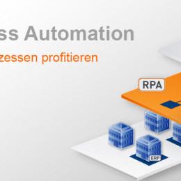 Neue Konzepte für BPM bzw. Prozessdigitalisierung im Elektrofachhandel von X-INTEGRATE