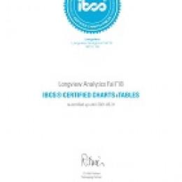 Longview Analytics erhält erneute IBCS-Zertifizierung
