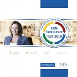 CRM Excellence Test 2019: Anzahl der Premium-Anbieter um 50 Prozent gesunken