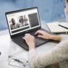 Neue Dell-Notebooks sind kompakt, leicht und ideal für den geschäftlichen Einsatz