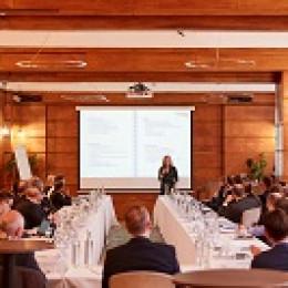 IT for Rail Management-Konferenz im Zeichen der Digitalisierung