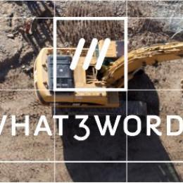 geocapture unterstützt what3words