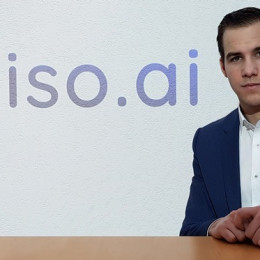 Künstliche Intelligenz: Auf Augenhöhe mit Microsoft und Google (FOTO)