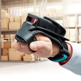Schlauer Handschuh für mehr Effizienz: DENSO WAVE EUROPE launcht robusten SF1 Wearable