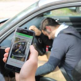 EmergencyEye® erweitert den Notruf 112 durch genaue Lokalisierung und Live-Video / Nach einem Jahr im täglichen Einsatz ist die Leitstellen-Software der Corevas bereit für den bundesweiten Einsatz (FOTO)