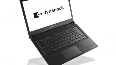 Leichtgewicht für mobiles Arbeiten: dynabook stellt den neuen Portégé A30-E vor