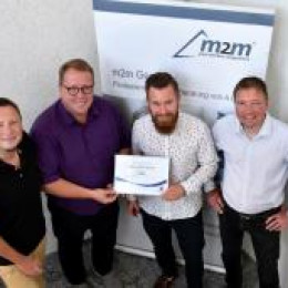 m2m Germany ist IoT-Eco-Systempartner von Unitymedia Business