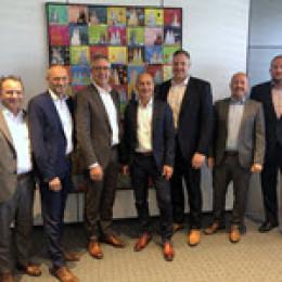 BRUNATA-METRONA Hürth beauftragt QSC mit dem SAP Application Management