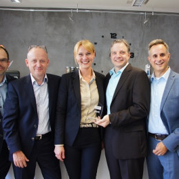QuinScape GmbH erster Talend Platin VAR-Partner in Deutschland