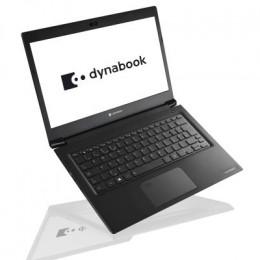 Volle Leistung on the go: Das Leichtgewicht Portégé A30-E von dynabook eignet sich perfekt für mobiles Arbeiten