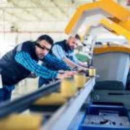 All About Automation in Leipzig: dynabook ist mit seiner mobilen Industrielösung dynaEdge vor Ort