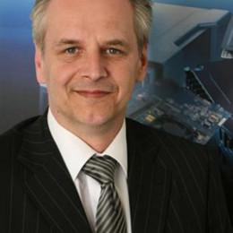 Ernst Steingraber verstärkt das Management der dtm group