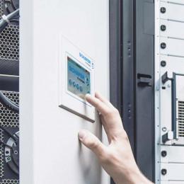 SCHÄFER IT-Systems auf der Data Centre World