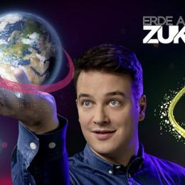 """Von E-Sports, Sandknappheit und Shopping in der Zukunft / Neue Staffel """"ERDE AN ZUKUNFT"""" (KiKA) ab 20. Oktober bei KiKA (FOTO)"""