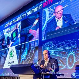 SKODA AUTO DigiLab Israel Ltd. präsentiert neue Services und erweitert Zusammenarbeit mit Start-ups (FOTO)