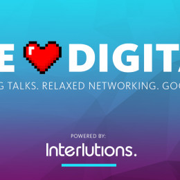 We love Digital: Interlutions startet eigene Meetup-Reihe