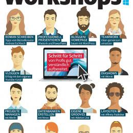 Mac& i Extra / Tipps und Workshops für produktives Arbeiten am Mac und PC (FOTO)