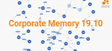 Erweiterte Knowledge Graph Lösung macht BI Analytics und Datenverarbeitung noch schneller