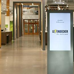 Leyendecker HolzLand setzt auf digitale Lösungen von IT-HAUS