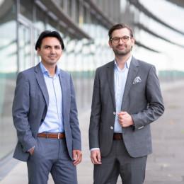 umlaut und WEKA-Verlag erweitern erfolgreiche Partnerschaft (FOTO)