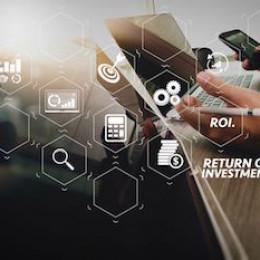 IAM-Projekte wirtschaftlich bewerten: Die C-IAM GmbH präsentiert intelligenten Online-ROI-Rechner
