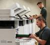 Durch IT-Betankungsservices lassen sich Zeit- und Ressourceneinsätze um bis zu 80% senken