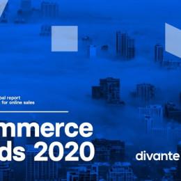 Mobile Anwendungen, Sicherheitstechnologien und KI bestimmen die Zukunft des Online-Handels: E-Commerce-Trendreport 2020 (FOTO)