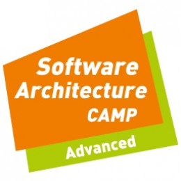 Zuwachs in der Software-Architecture-Camp-Familie