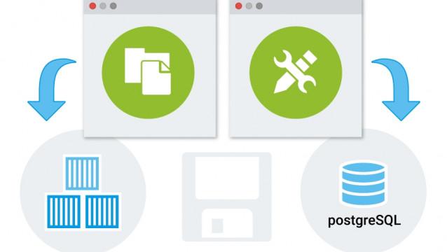 Update 18.09-2/1 für die Server-Komponente von ecoDMS verfügbar