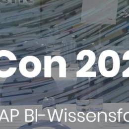 Aktuelle Analytics- und BI-Strategien der SAP 2020